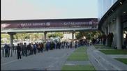 Барселона в сълзи, последна почит за Тито Виланова