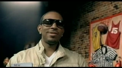 Ludacris ft T - Pain - One More Drink