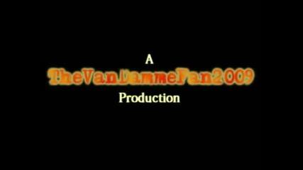 Майсторът в бойните изкуства Жан - Клод Ван Дам срещу Господарят на сънищата Фреди Крюгер