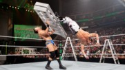 Money in the Bank Ladder Match for a WWE Title Contract: WWE Money in the Bank 2010 (Full Match - WW
