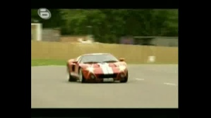 Top Gear Ford Gt43 Бг Аудио Btv