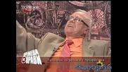 Господари На Ефира - Много Смях С Пр.вучков 08.05.2008 High QUality