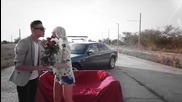 Denisa Si Valentino - Pana Cand Stelele Se Sting (official Video) Hit 2014