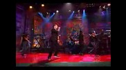 Justin Timberlake - Like I Love You(live)