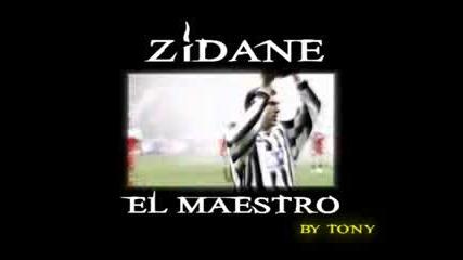 Zidane El Maestro.flv