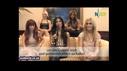 Pussycat Dolls - Interview (n - Joy Radio)