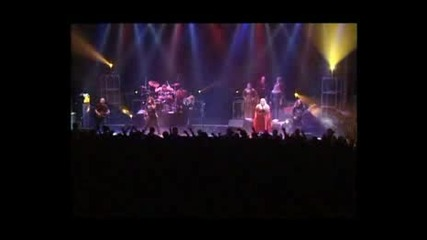 Therion - Son Of The Sun (live In Mexico )