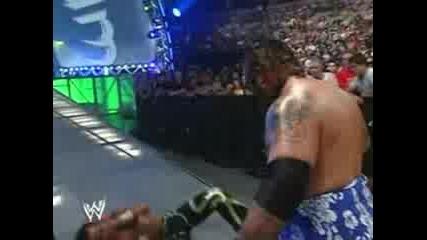 WWE Кеч - УМАГА ЗАГАЗИ!