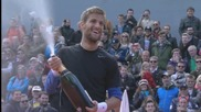 Martin Klizan - The 2014 Munich Open Champion