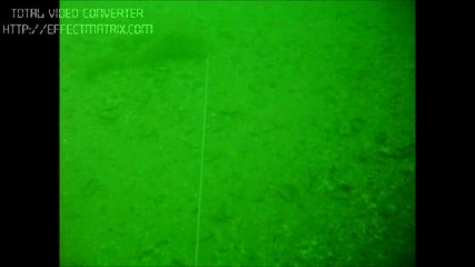 Tdb exploration of unknown wreck