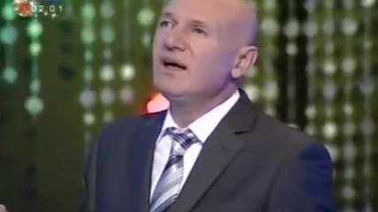 Saban Saulic - Dva galeba bela (tv Bn - Live)