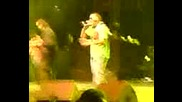 Sean Paul Live In Albania