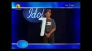 10 - Те Най - Големи Смешници В Music Idol!!!