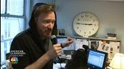 Conan O Brien - Sabotage