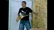 Vasilovci - Kitarist