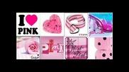 Pink Pink Pink...loveeeee