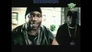 Mobb Deep feat Kool G Rap - Qbg (remix) (video Version)