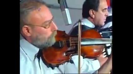 Halid Beslic - Oj jeseni tugo moja - (Live) - (Sevdah Fest Bihac 2008)