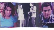 leon + violetta | all of the stars