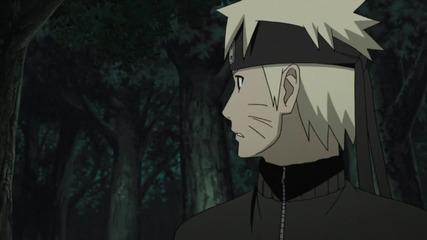 Naruto Shippuuden - 445 [ Бг Суб ] Върховно Качество