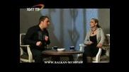 Costi Ionita & Alina - Numai Pentu Tine '' Nachalo ''