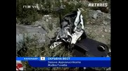 Трагичен инцидент - Загина журналистката Живка Гичева/календар - Ntv/01.08.2009