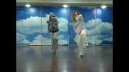 Run Devil Run by Snsd - official choreography by Lisette Bustamante