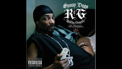Snoop Dogg - Rhythm And Gangsta The Masterpiece (албум)