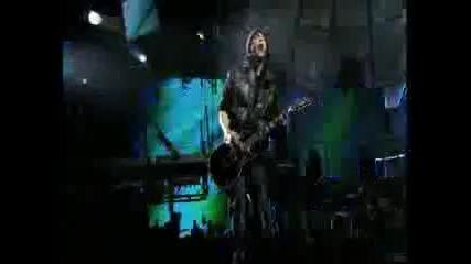 Tokio Hotel - Alien - Humanoid City Live