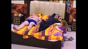 Седящият биг Big Brother Family