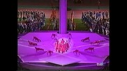 Kylie Minogue - Dancing Queen (olympic Closing Ceremony 2000) [live]