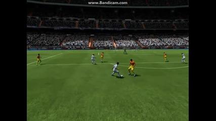 Fifa 2013 Skills & Goals part 2