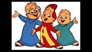 Alvin And The Chipmunks James At War Blame