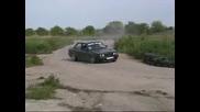 Бмв Е30 Дрифт