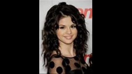 Snimki na Selena Gomez - Ghost of you