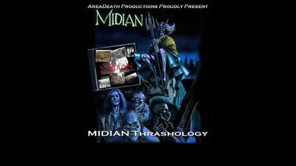 Midian - The last War