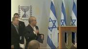 Израелският министър на отбраната Ехуд Барак подаде оставка и се оттегля от политиката