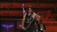 Превод Metallica Fade To Black Live H Q