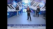 Mile Kitic - Sampanjac - (LIVE) - DM SAT