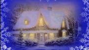 Текст!!шаро и първият сняг
