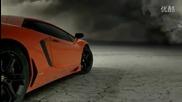 Lamborghini Aventador Lp700-4 Promo