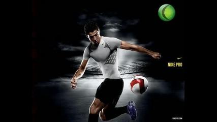 Cristiano Ronaldo - Много Яки Снимки