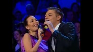 Slobodan Vasic i Svetlana Ceca Raznjatovic - Ko na grani jabuka