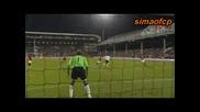 07.03 Фулъм - Манчестър Юнайтед 0:4 Уейн Руни Гол ! Фа Къп