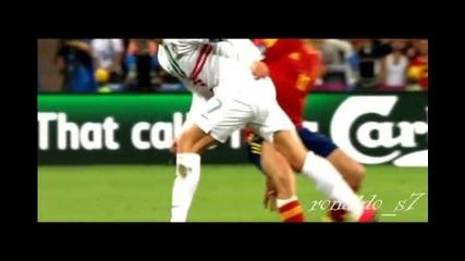 Кристиано Роналдо! - Няма такъв играч! Евро 2012!