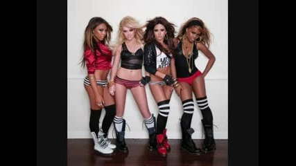 {exclusive} Girlicious - Baby Doll {full Hq}