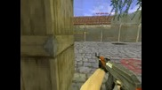 1vs4 Vs Fakethat Counter - Strike