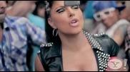 David Guetta Feat. Fergie, Chris Willis & Lmfao - Gettin Over You ( H D )