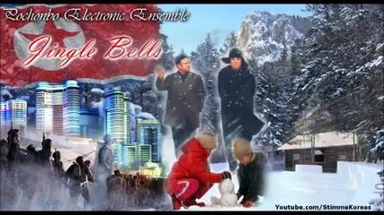 jingle Bells на корейски