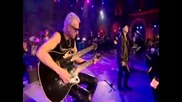 You And I - Scorpions Acoustica Lisbon 2007